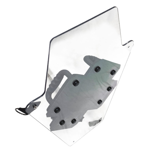 Battle Steel Tactical Riot Shields 30x20