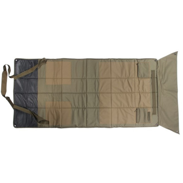 Lyman Tac-Mat HD Long Range Padded Shooting Mats