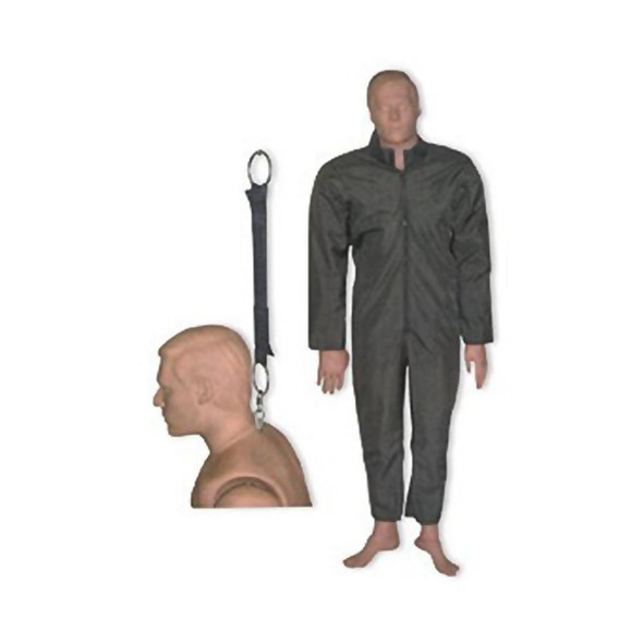 Dummies Unlimited Grappleman Tactical Training Dummy