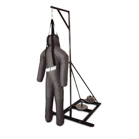 Dummies Unlimited Strike Man Suspendable Training Dummy