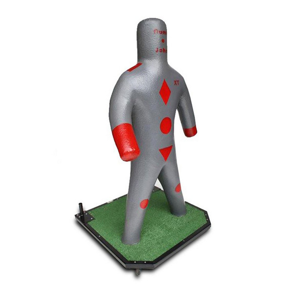 Dummies Unlimited Numb John XT Less Lethal Training Dummy