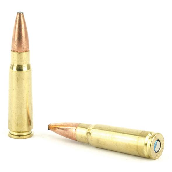Federal Fusion 7.62x39mm 123gr BTRN Ammunition 20rds