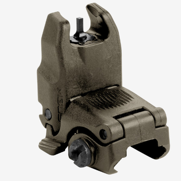 Magpul MBUS Front Sights OD Green