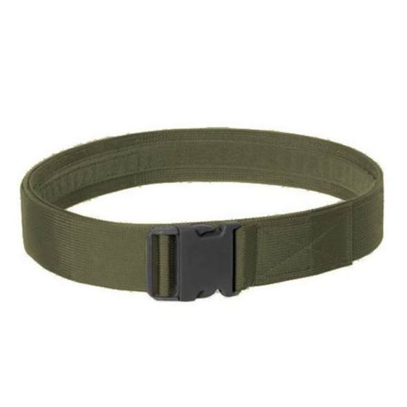 KZ Duty Belts OD Green