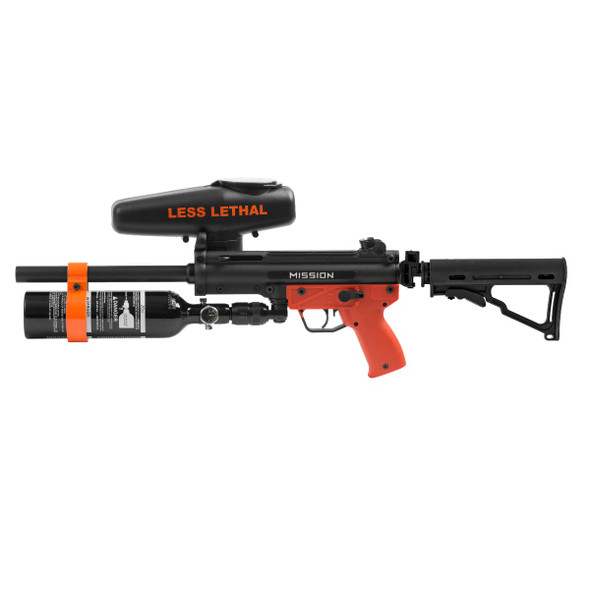 Mission Technologies MLR Semi Auto Carbine Launcher w/ Folding Stock