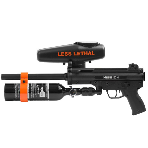 Mission Technologies MLR Full Auto Carbine Launcher