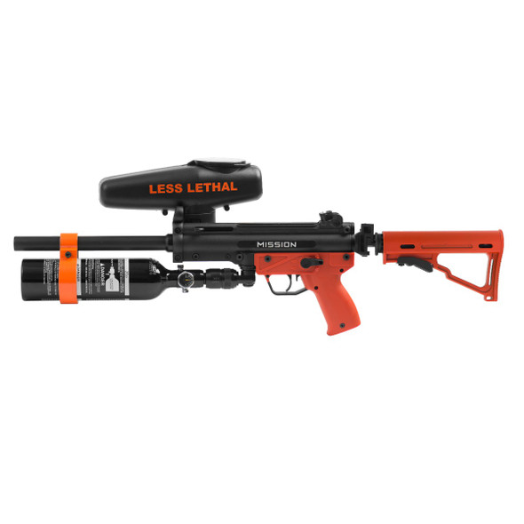 Mission Technologies MLR Full Auto Carbine Launcher w/ Folding Stock