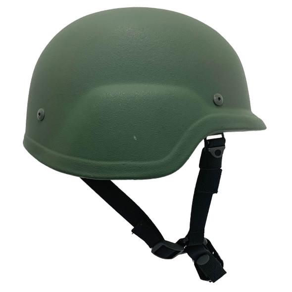 LongFri PASGT Ballistic Helmets