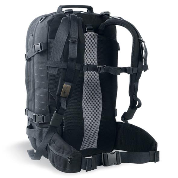 Tasmanian Tiger Mission Pack MK II Backpack, Black