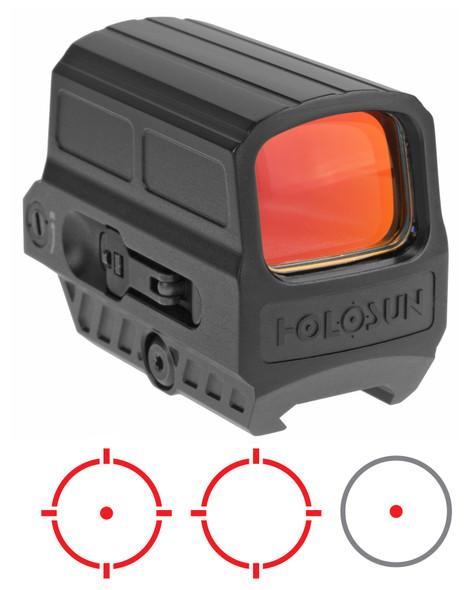 Holosun HS512C Reflex Sights