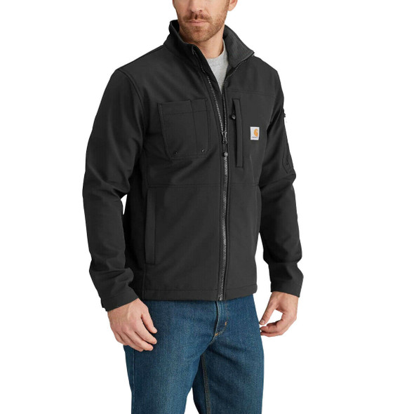 Carhartt 102703 Men's Rough Cut Jacket