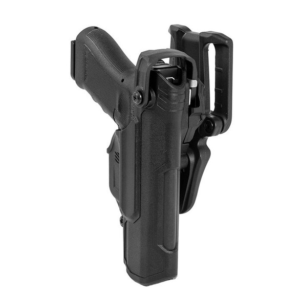 Blackhawk T-Series Level 3 Duty Non-Light Bearing Holsters for Sig P320 TLR 1/2  Right Hand