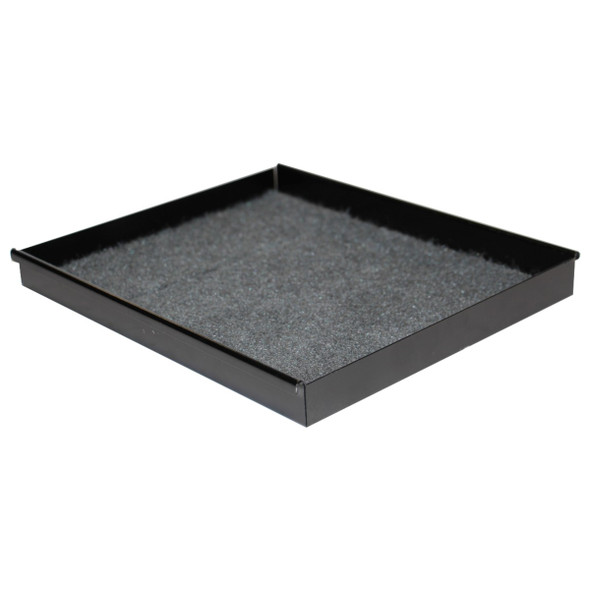 V-Line Full Safe Tray for Slide Away