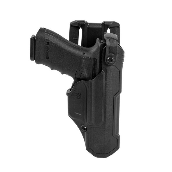 Blackhawk T-Series Level 3 Duty Non-Light Bearing Holsters for Sig P320 TLR 1/2  Left Hand