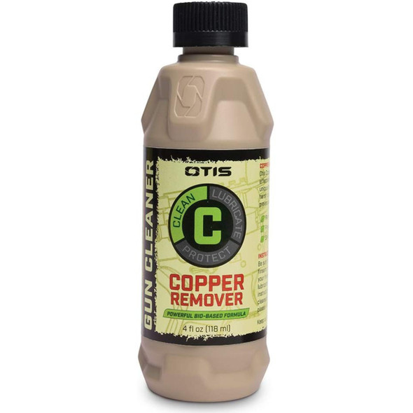 Otis Biodegradable Copper Remover