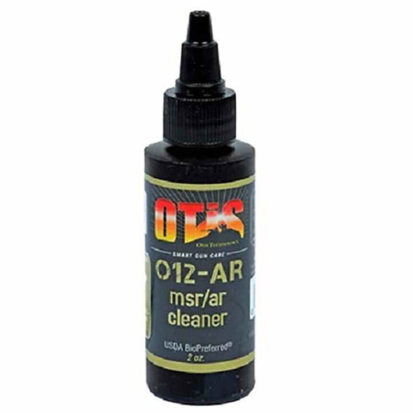 Otis Biodegradable MSR/AR Cleaner