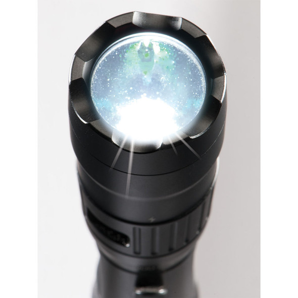 Pelican 7600Combo Rechargeable Tactical Tri-Color Flashlights