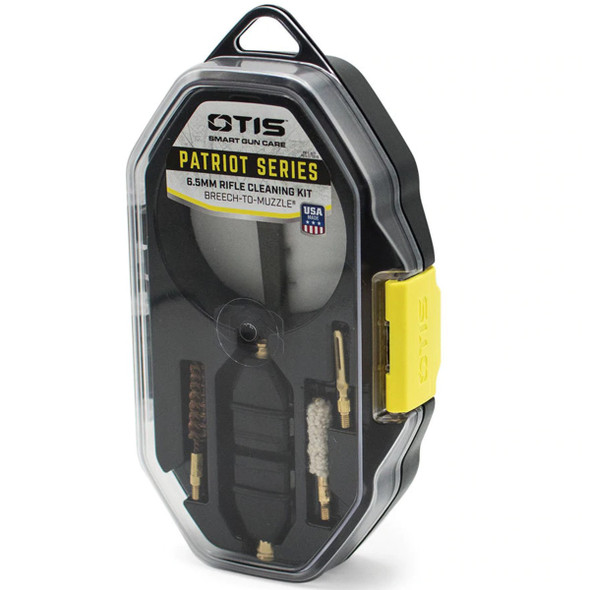 Otis Patriot Series Cleaning Kits for Rifles 6.5mm