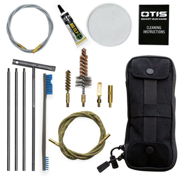 Otis Defender Series Cleaning Kits for 7.62mm