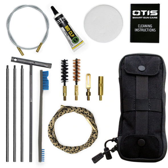 Otis Defender Series Cleaning Kits for 9mm