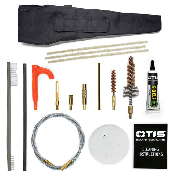 Otis Buttstock Cleaning Kit 5.56mm