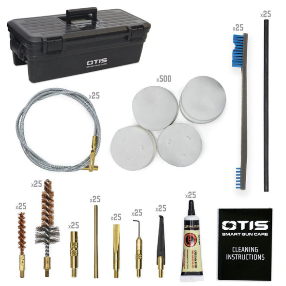 Otis Training Range Box 5.56mm