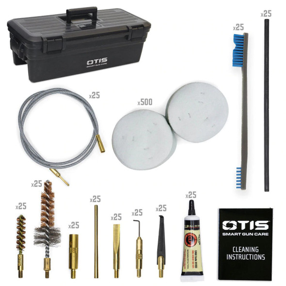 Otis Training Range Box 7.62mm