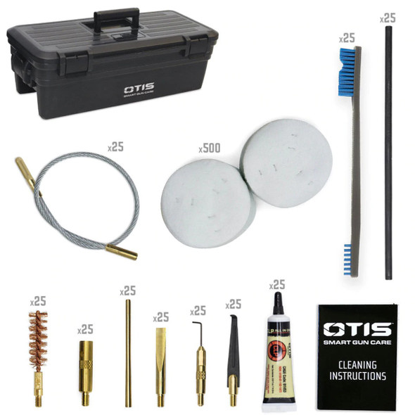 Otis Training Range Box .40 Cal