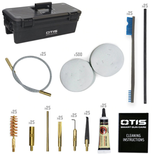Otis Training Range Box .45 Cal