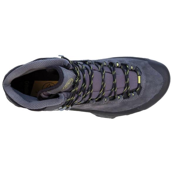 La Sportiva Eclipse GTX Boots, Carbon/Sulphur