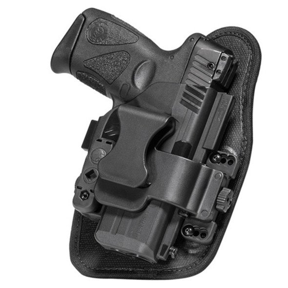 Alien Gear ShapeShift Appendix Carry Holsters, Right Hand