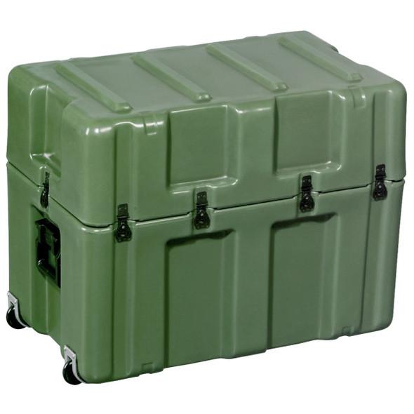 Pelican 472-MED-30181509 Medical Supply Case, OD Green - Open Box Display Model