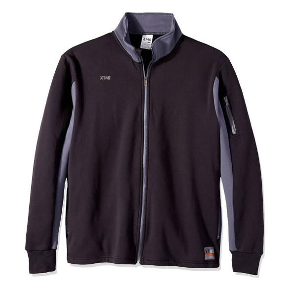 Soffe Men's Bonded Polair Trekker Jacket