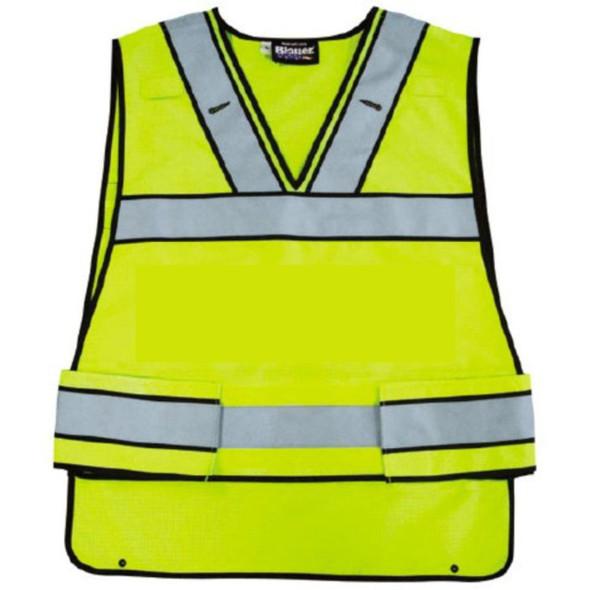 Blauer 340 Safety Vest, SM/MD