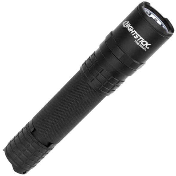 Nightstick USB-558XL USB Rechargeable Tactical Flashlights