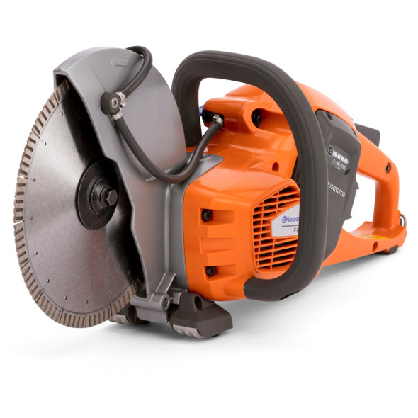 Husqvarna K535i Power Cutter Breacher/Rescue Package