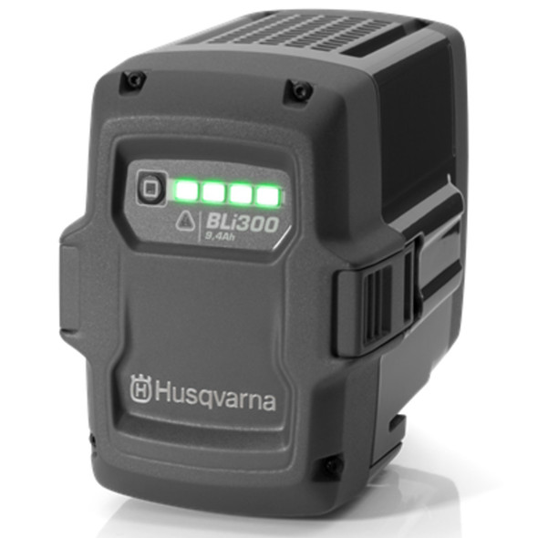 Husqvarna BLi300 High Capacity & Output Battery