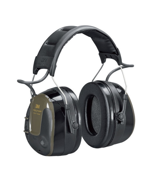 3M PELTOR ProTac Shooter 26dB Headset
