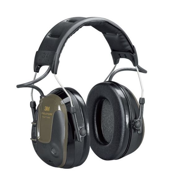 3M PELTOR ProTac Hunter SLIM Model 21dB Headset