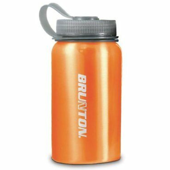 Brunton Aluminum Water Bottle 12oz 24/Pack