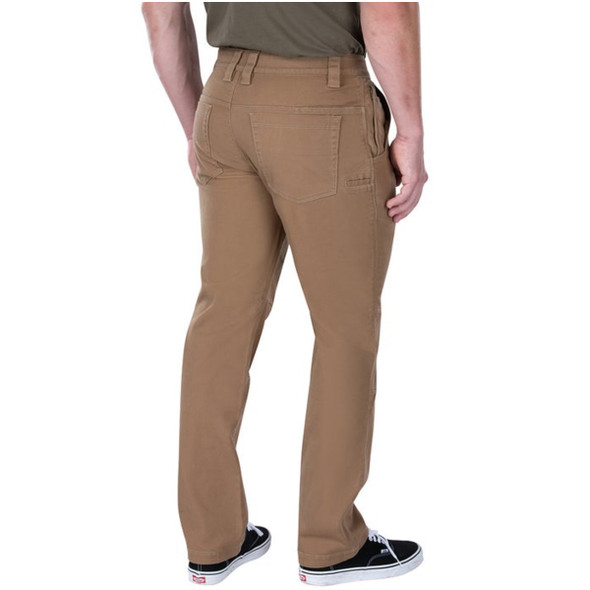 Vertx Men's Delta Stretch 2.0 Pants Tobacco
