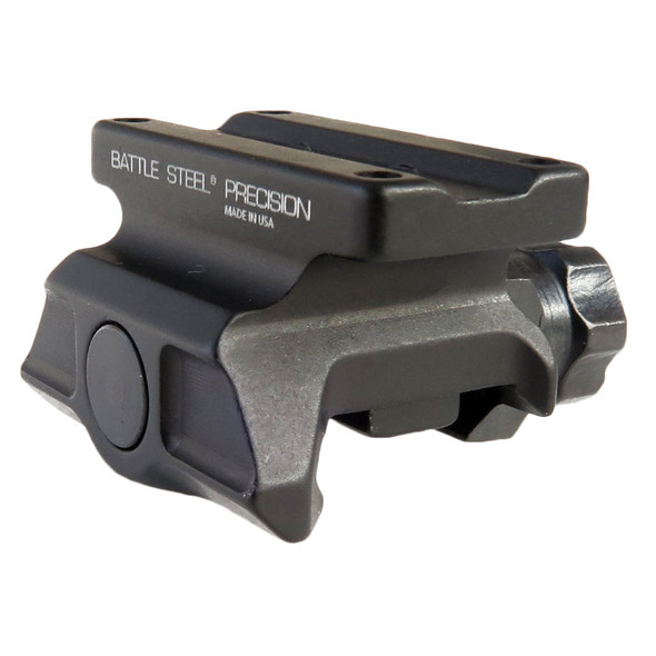 Battle Steel Precision Trijicon MRO Mount Co-Witness