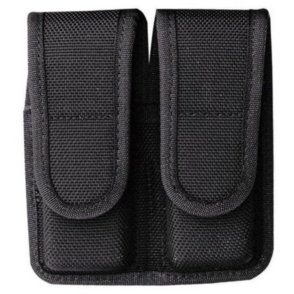 Bianchi Accumold 18472 Double 9mm Magazine Pouch