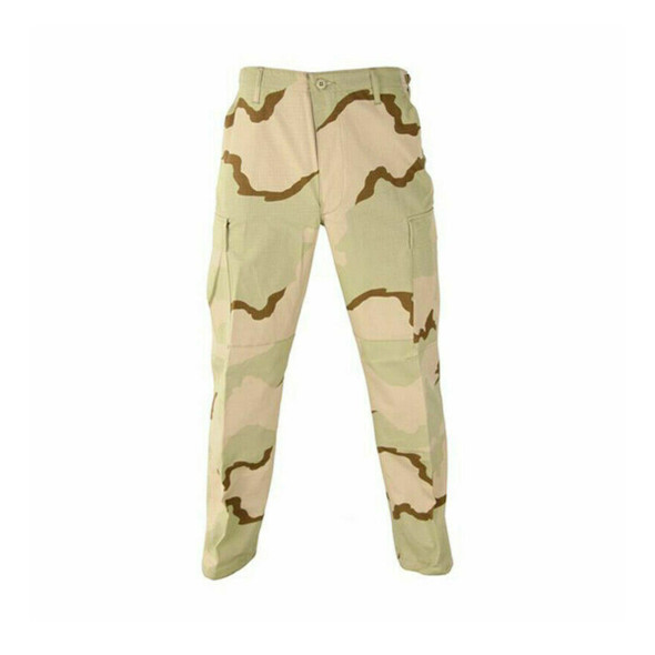 Propper 9500 BDU 50/50 NYCO Button Fly Trouser, Desert