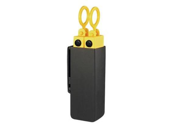 ASP Tri-Fold Belt Case w/ Scarab Cutter