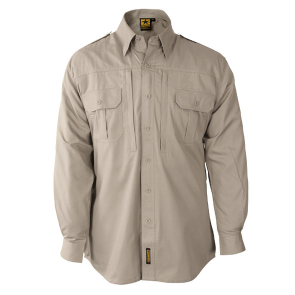 Propper F531250 Men's Tactical Long Sleeve Shirt