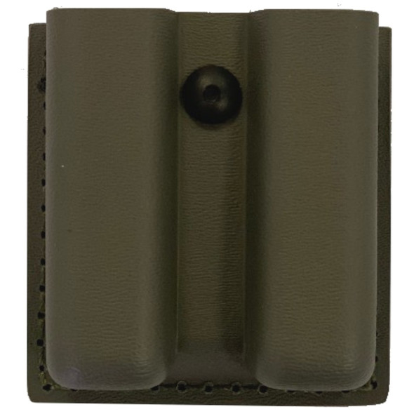 Safariland 79 Slimline Open Top Double Pistol Magazine Pouch