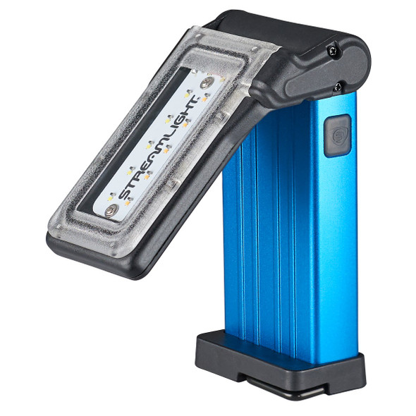 Streamlight Flipmate Compact Multi-Function Rechargeable Worklight Blue