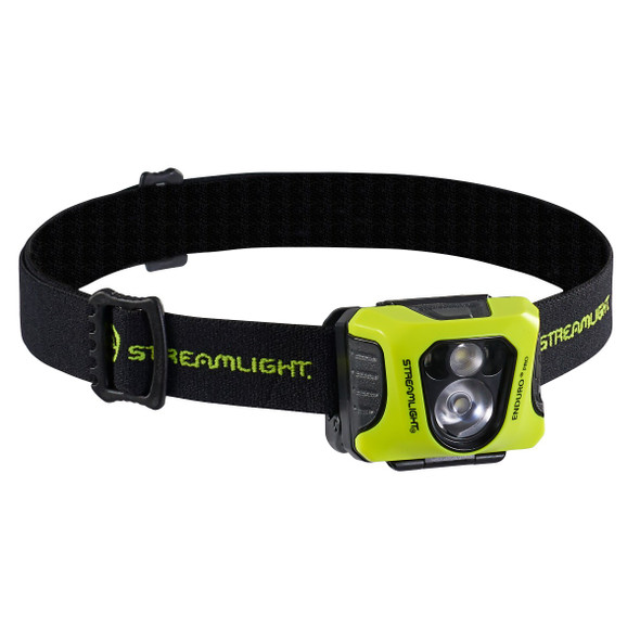 Streamlight Enduro Pro USB Rechargeable Headlamp
