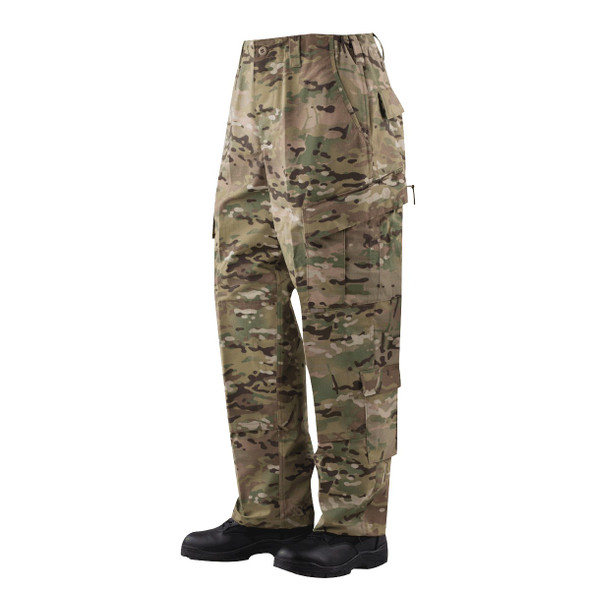 Tru-Spec 1299 Tactical Response Uniform Pants, MultiCam